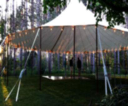 tent lighting rental, lighting wedding