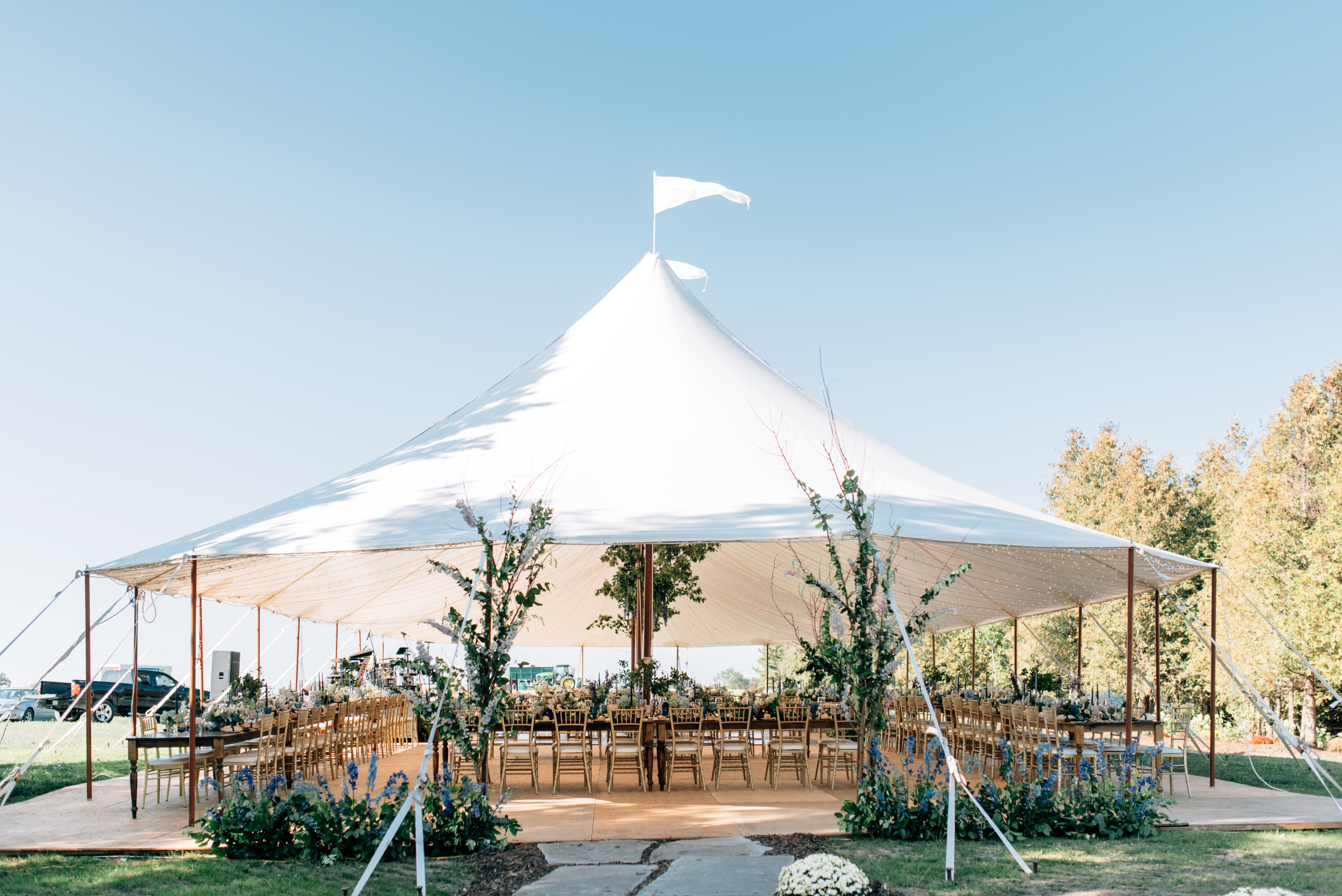 wedding tents for rent, rental guelp
