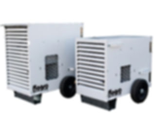 heater rentals, heater rental, heaters for tents, outdoor tent heaters, in tent heaters
