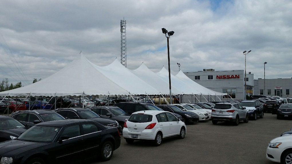40x120 tent rental, tent for over 500 people