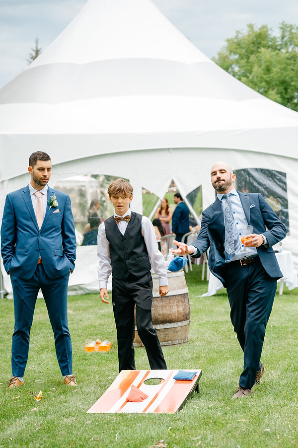 30 x40 hex tent rental for wedding or event