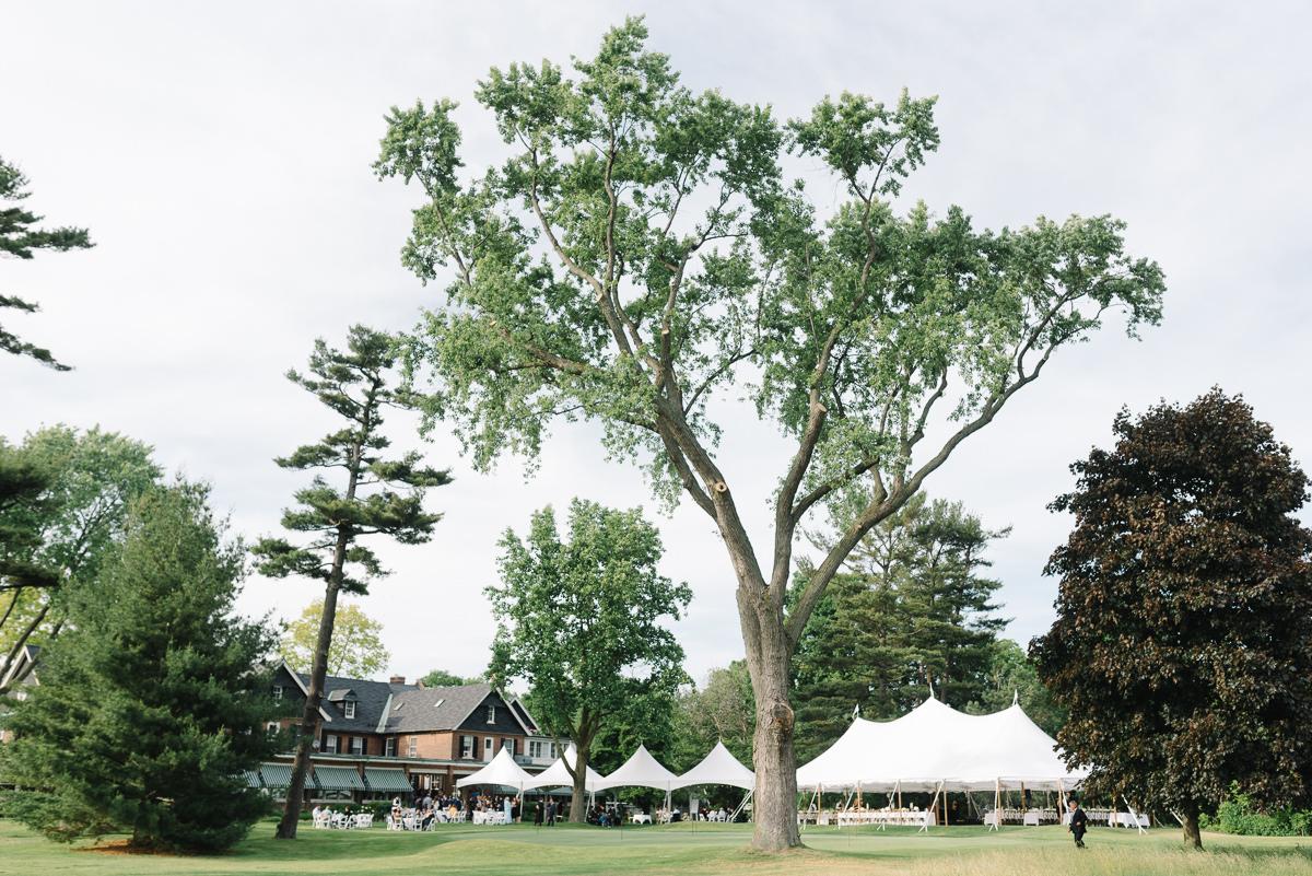 Aurora Tent Rental