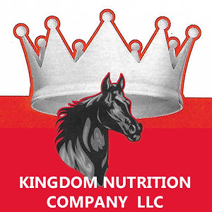 kingdom-horse-pet-nutrition-company logo