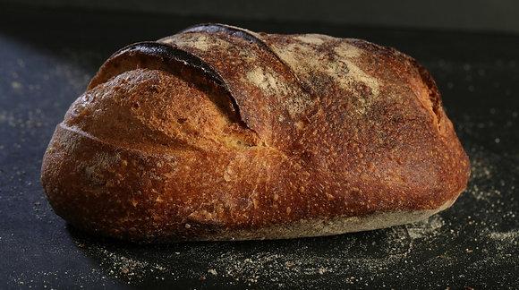 לחם חלפיניו עם קלמנטה