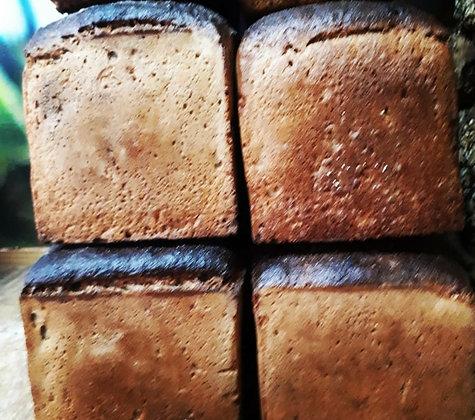 לחם שיפון מאפיית ברדלי אורן שמואלי