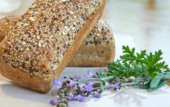 לחם  כוסמין  מאפיית ברדלי אורן שמואלי