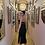 Thumbnail: Vintage Strapless Dress