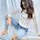 Thumbnail: Lace long sleeve top