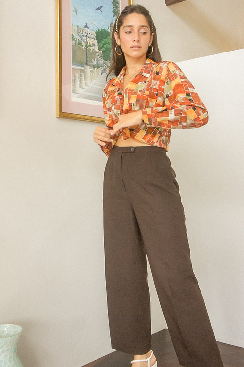 Style&co Collection Vintage Wide Pants
