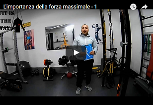 personal trainer palermo