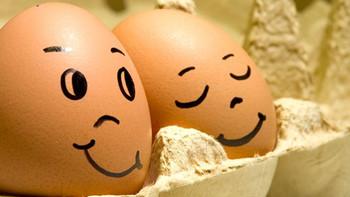Uova e dubbi sul colesterolo!