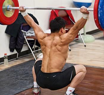 L'importanza della forza per progredire nell'allenamento