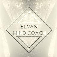 Elvan Mind Coach, coach de vie, accueil, site, consultations, life coach, elvan, logo