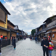 Kyoto Old Street
