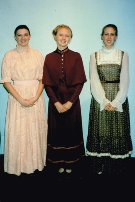 Anne of Green Gables - 1996