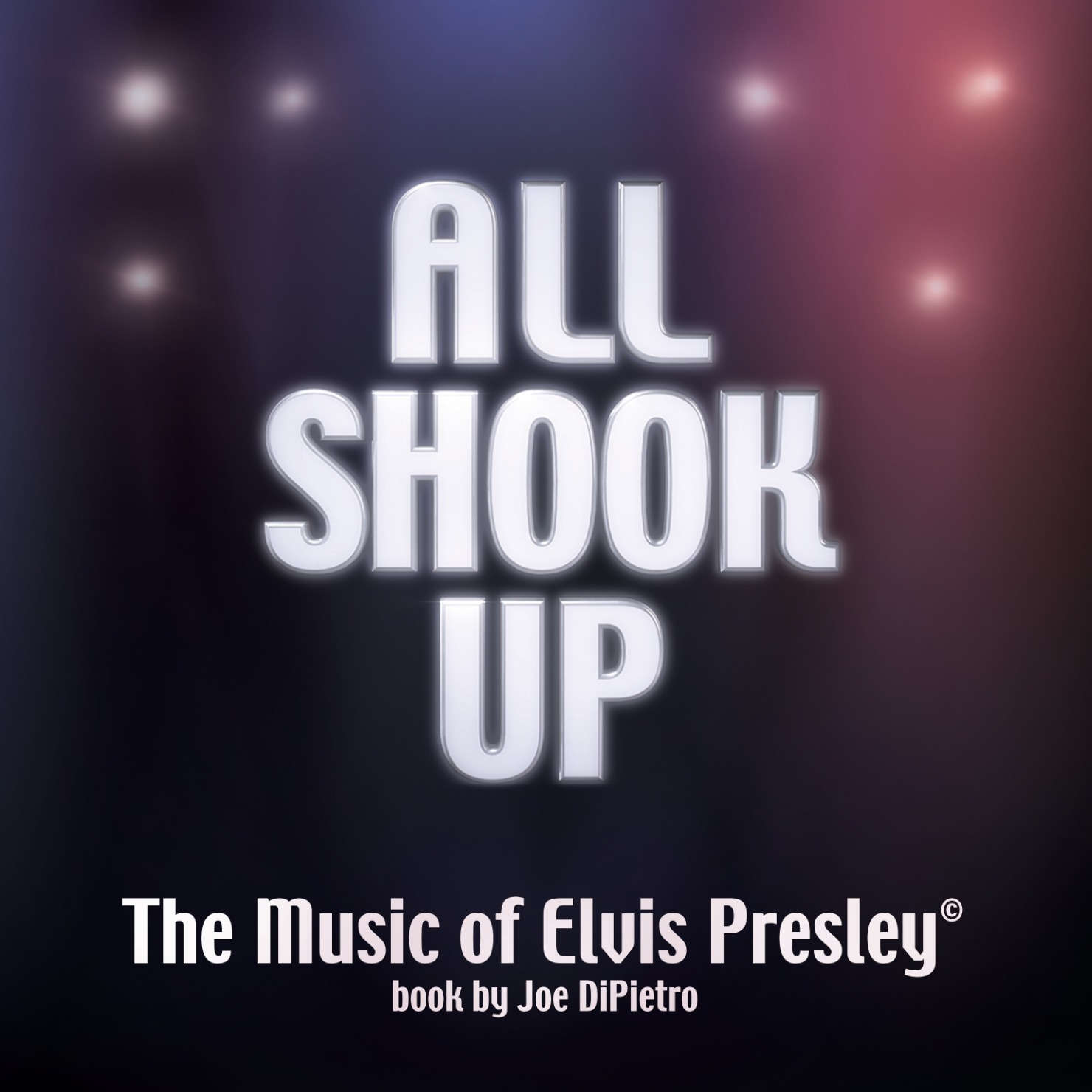 All Shook Up 2019