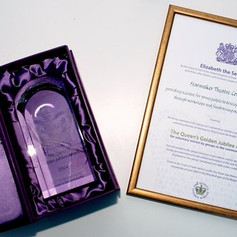 Unsung Heroes Award