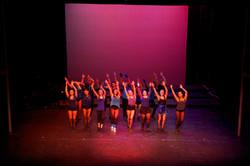 100th Show 2011