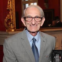 Len Rawlings Lions Club Award