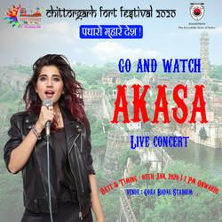 Chittorgarh Fort Festival