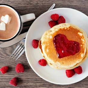 Berry Hotcakes