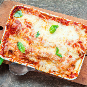 Family Lasagne - (GF, NF)