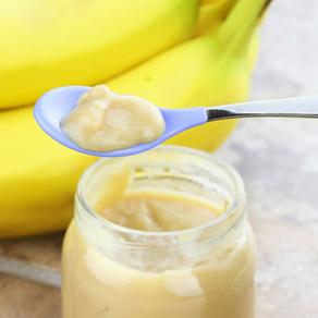 Chilled Banana Whip
