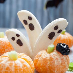 Spooky Bananas