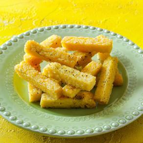 Polenta Chips -  (GF, EF, NF)