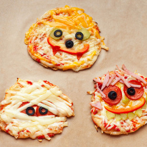 Monster Pizzas