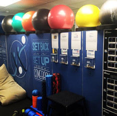Play on Physiotherapy - Main Clinic