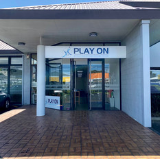 Welcome to Play On