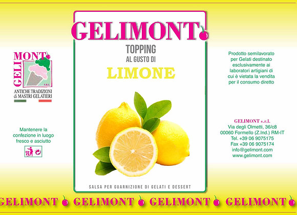 Topping Limone - 1kg