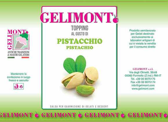 Topping Pistacchio - 1 kg