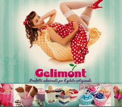 Pubblicitario Gelimont