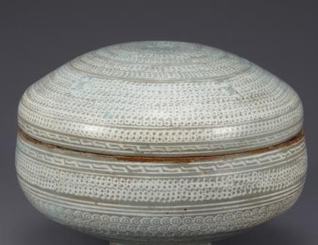 Chefs-d'œuvre de la céramique coréenne