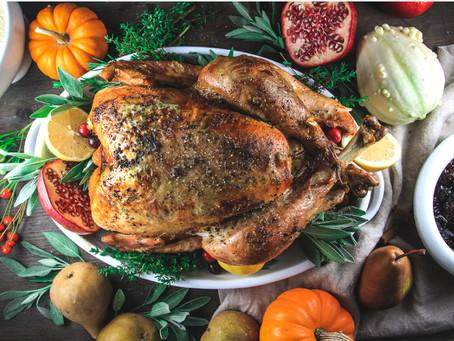 Classic Thanksgiving Turkey