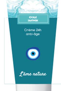 Crème nourissante