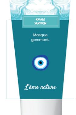 Masque gommant