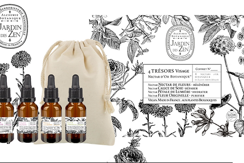 Coffret nectar d'or
