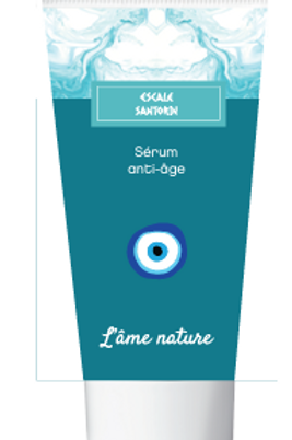 Sérum hydratant