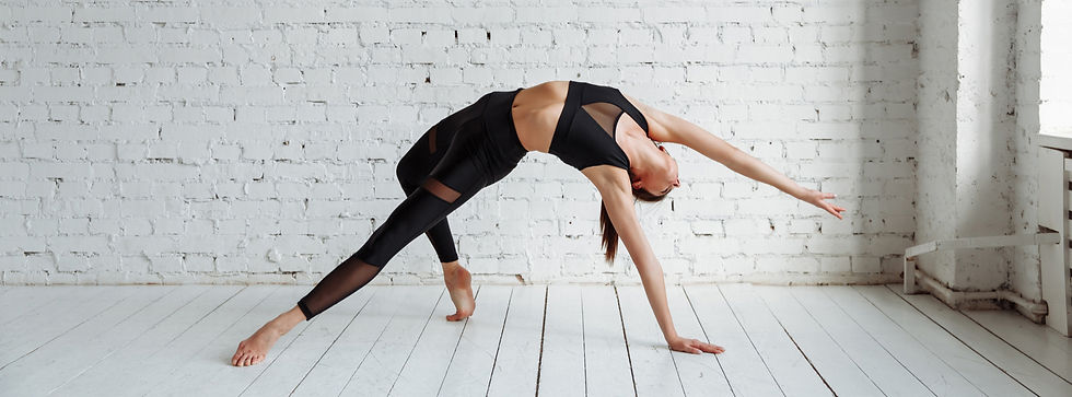 200HR Yoga Teacher Training Guelph