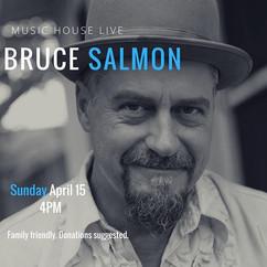 Bruce Salmon