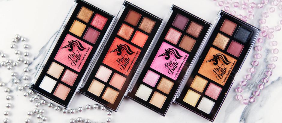 REVIEW | RiRi Dollie Compact Eyeshadow & Blush