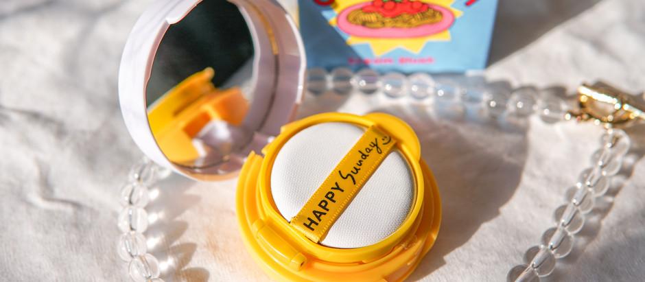 REVIEW | Happy Sunday Cream Blush ครีมบลัชที่คิดมาให้แล้ว ขอบคุณค่ะ 🙏🏼