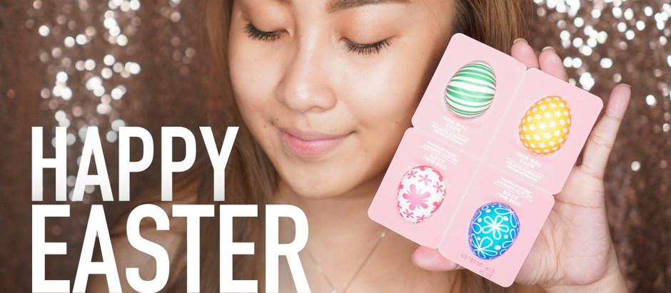 Happy Easter | มาสค์หน้าน้องไข่อีสเตอร์จากแบรนด์ Milatte