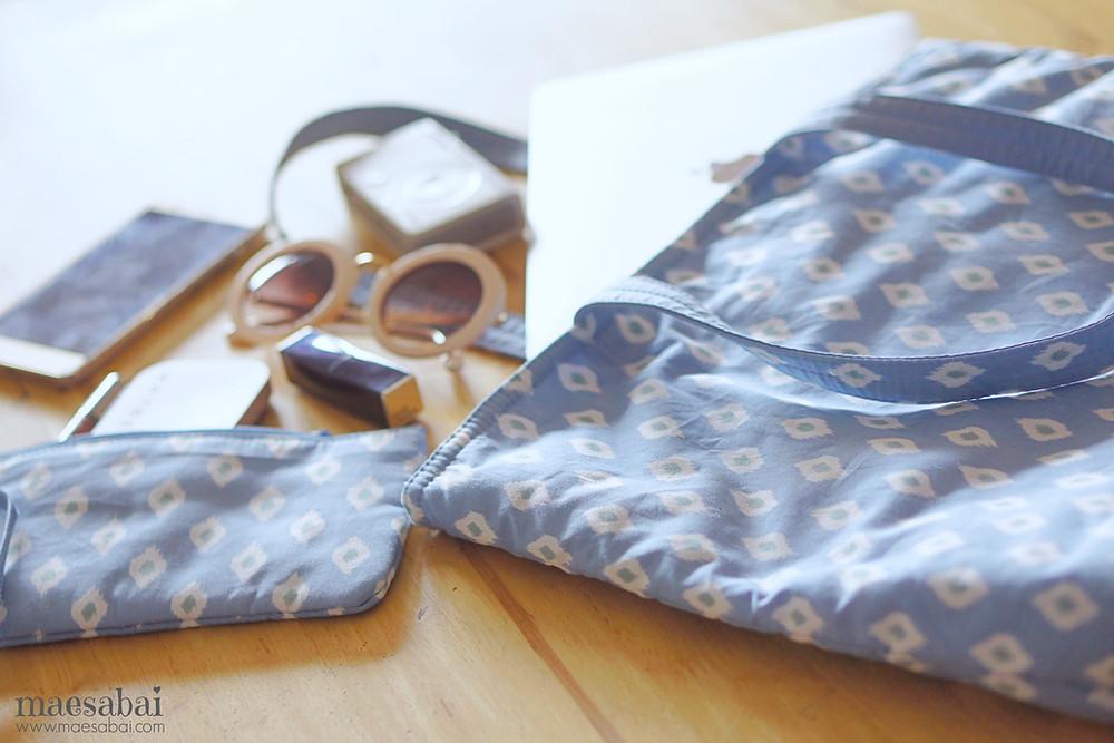 Naraya Cotton Bag
