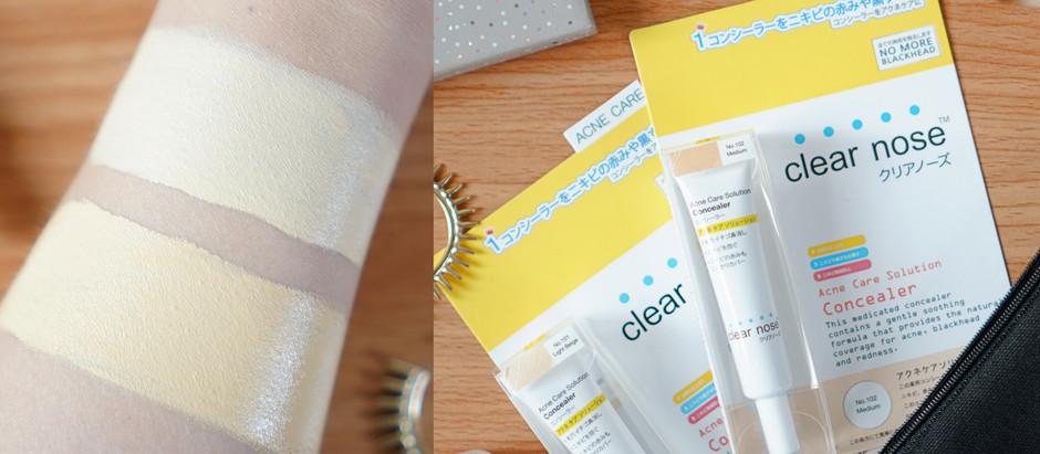 Clear Nose Acne Care Concealer คอนซีลเลอร์เพื่อปัญหาสิว