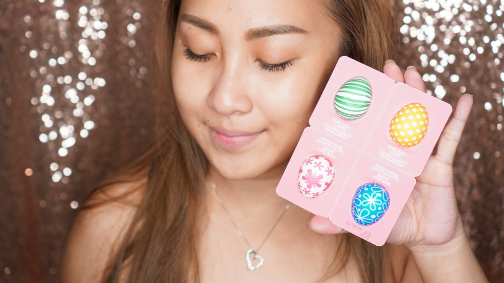 รีวิว Milatte Egg Peel Off Mask