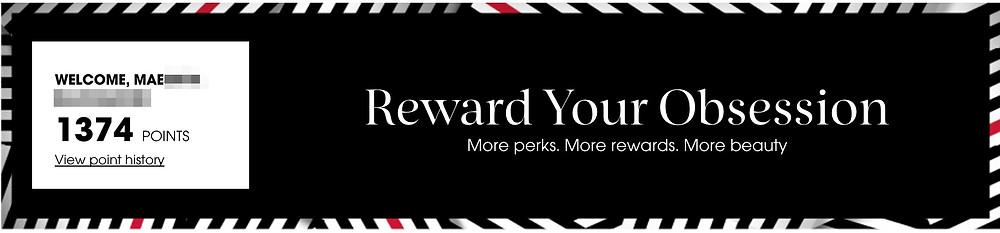 รีวิว Sephora เครื่องสำอาง ช็อปปิ้ง Online Shopping